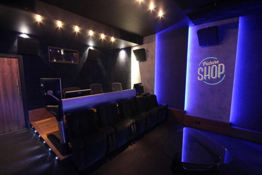Studio Interior London